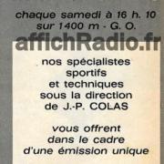 1970 env.