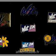 Tableau 12 / WIT FM