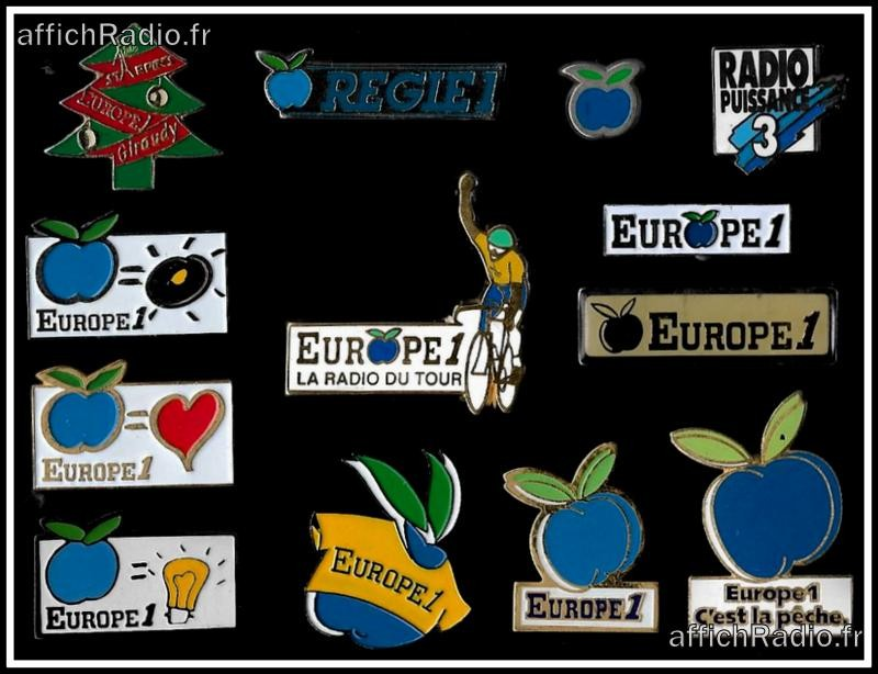 Tableau 17 / Europe 1 (2)