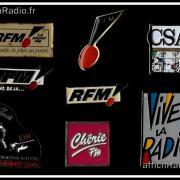 Tableau 26 / RFM et autres réseaux nationaux