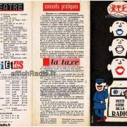 GUIDE RADIO 1959