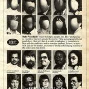 PAYS BAS / 1980