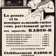 années 30
