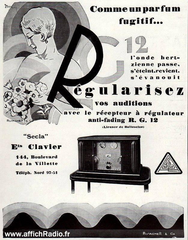 années 20