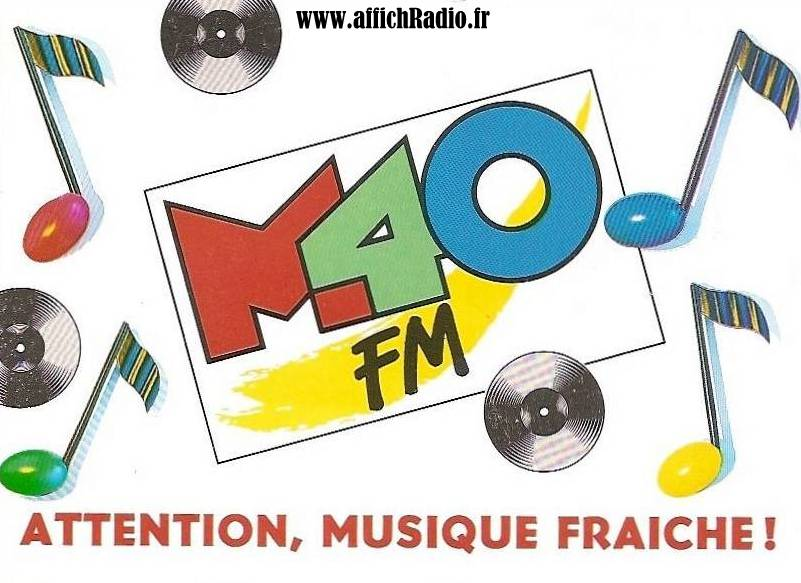 les radios nationales disparus