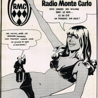 Radio Monte Carlo / RMC
