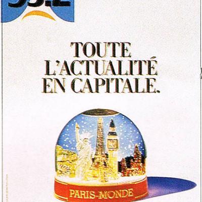 région Paris Ile de France