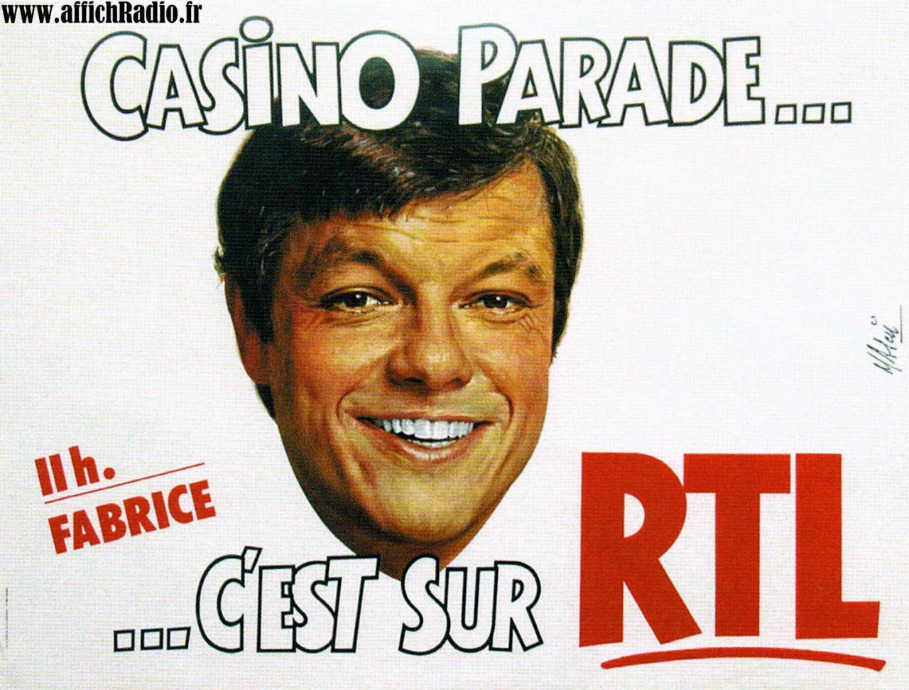 RTL les années 80