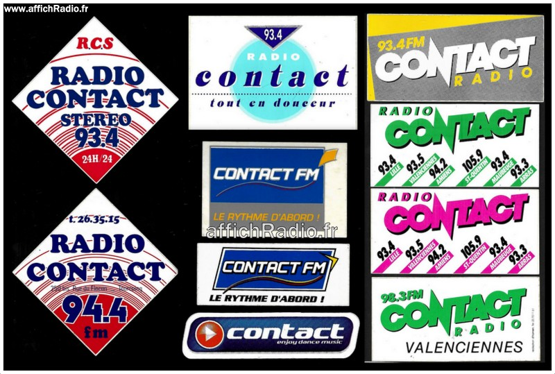 59.Nord (8) / Contact FM