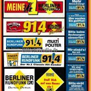 Allemagne (6) / Berliner Rundfunk