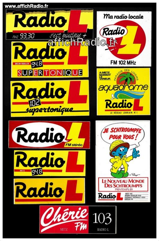 57.Moselle (5) / Radio L