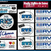 76 . Seine Maritime (5) / RVS