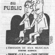 années 50...