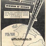 MAROC / 1953