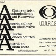 AUTRICHE / 1978