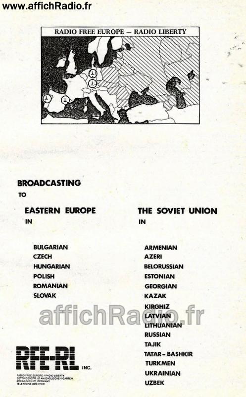 EUROPE / 1983