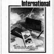 CANADA / 1984