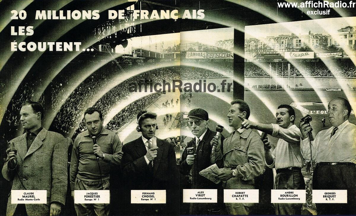 Autres affiches (concours,syndicats...)