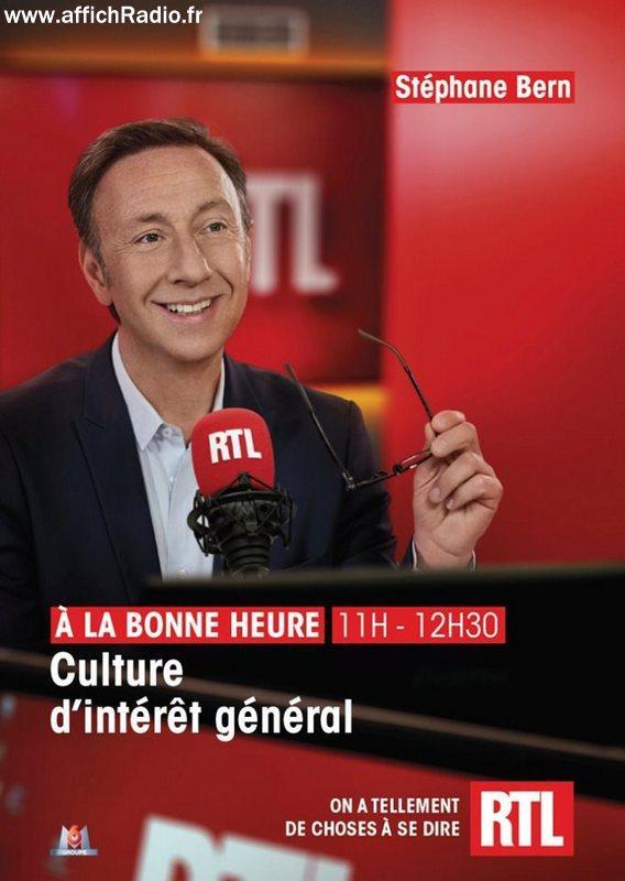 RTL rentrée 2019
